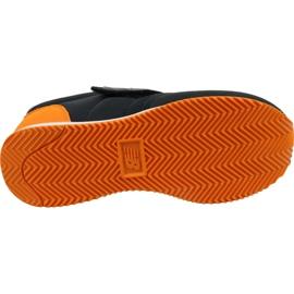 New Balance Jr PV220BKO shoes black 3