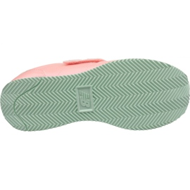 New Balance Jr PV220M1 shoes pink 3