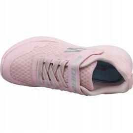 Skechers Dynamight Jr 81303L-PNK shoes pink 2