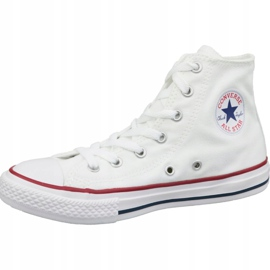 Converse Chuck Taylor All Star Jr 3J253C shoes white 1