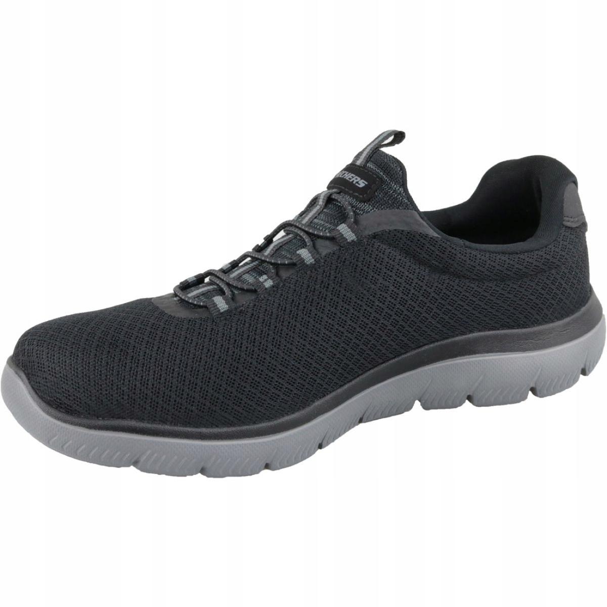 Skechers Summits M 52811-BKCC shoes