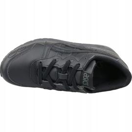 Asics Gel-Lyte Jr 1194A015-001 shoes black 2
