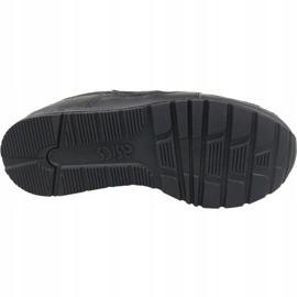 Asics Gel-Lyte Jr 1194A015-001 shoes black 3