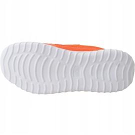 Kappa Cracker Ii Jr 260647K 2910 shoes orange 3