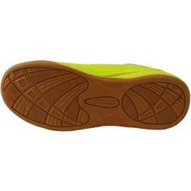 Kappa Kickoff Oc Jr 260695K 4011 shoes multicolored yellow 3
