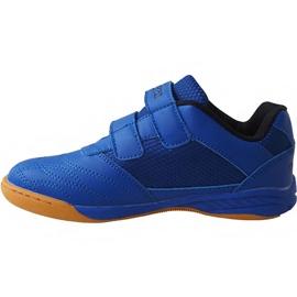 Kappa Kickoff Oc Jr 260695K 6011 shoes blue 2