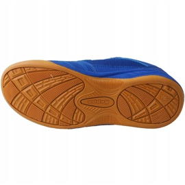 Kappa Kickoff Oc Jr 260695K 6011 shoes blue 3