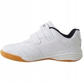 Kappa Kickoff Jr 260509K 1011 shoes white 2