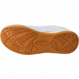 Kappa Kickoff Jr 260509K 1011 shoes white 3