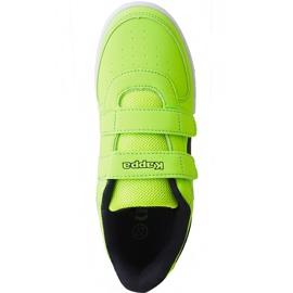 Kappa Trooper Light Ice Kids 260575K 3011 shoes green 1