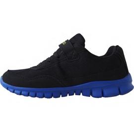 Kappa Follow Bc Kids 260634K 1160 shoes black 2