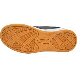 Kappa Kickoff Jr 260509T 1140 shoes black 3
