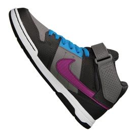 Nike Sb Mogan Mid 2 Gs Jr 645025-054 shoes multicolored 1