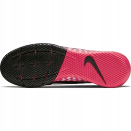 Nike Mercurial Vapor 13 Academy Neymar Ic M AT7994-006 indoor shoes grey grey 5