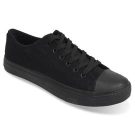 Sneakers Conwersy 15086 BLACK / BLACK 1
