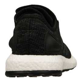 Adidas PureBoost M CP9326 shoes black 3