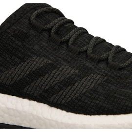 Adidas PureBoost M CP9326 shoes black 9
