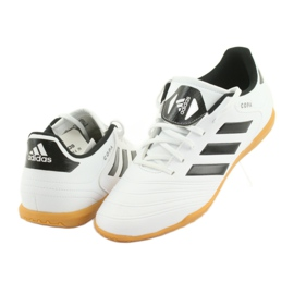 Indoor shoes adidas Copa Tango 18.4 In M CP8963 white 4