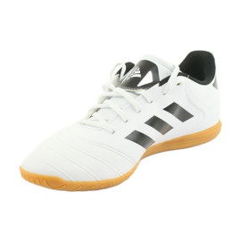 Indoor shoes adidas Copa Tango 18.4 In M CP8963 white 2