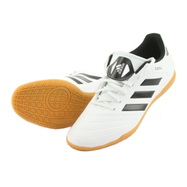 Indoor shoes adidas Copa Tango 18.4 In M CP8963 white 5