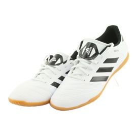 Indoor shoes adidas Copa Tango 18.4 In M CP8963 white 3