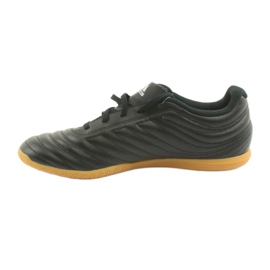 Indoor shoes adidas Copa 19.4 In M F35485 black 2