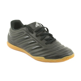 Indoor shoes adidas Copa 19.4 In M F35485 black 1