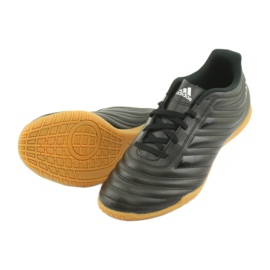 Indoor shoes adidas Copa 19.4 In M F35485 black 5