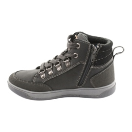 Lee Cooper high sport shoes 19-29-081 gray grey 2