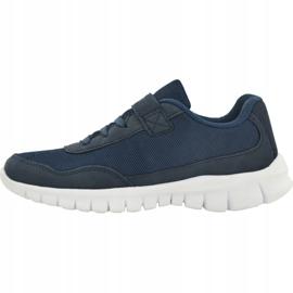 Kappa Follow K Jr 260604K 6737 shoes navy 1