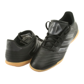 Indoor shoes adidas Copa Tango 18.4 IN black 3
