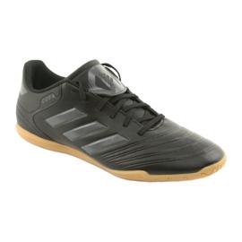 Indoor shoes adidas Copa Tango 18.4 IN black 1