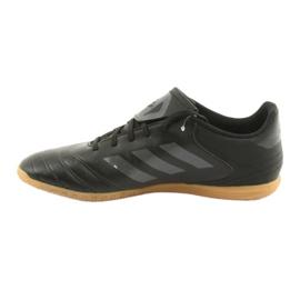 Indoor shoes adidas Copa Tango 18.4 IN black 2