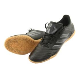Indoor shoes adidas Copa Tango 18.4 IN black 4