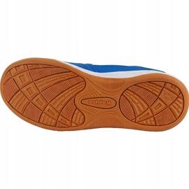 Kappa Kickoff Jr 260509K 6011 shoes blue 3