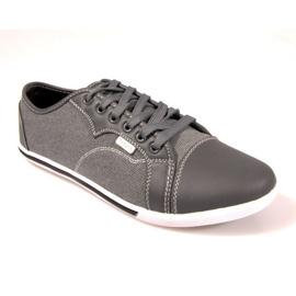 Material Sneakers 011M Gray grey 5