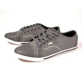 Material Sneakers 011M Gray grey 2