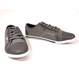 Material Sneakers 011M Gray grey 3