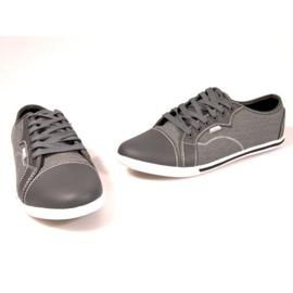Material Sneakers 011M Gray grey 4