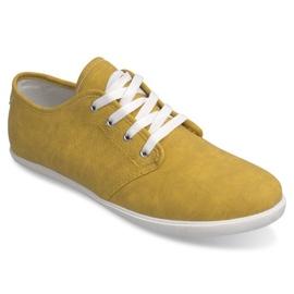 3307 Yellow Men's Sneakers 1