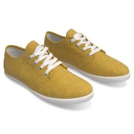 3307 Yellow Men's Sneakers 2