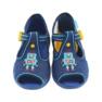 Befado children's shoes 217P103 blue 4