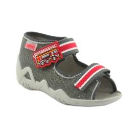 Befado children's shoes 250P089 2