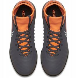 Football shoes Nike Magista Obrax 2 Academ grey multicolored 1