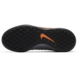 Football shoes Nike Magista Obrax 2 Academ grey multicolored 4