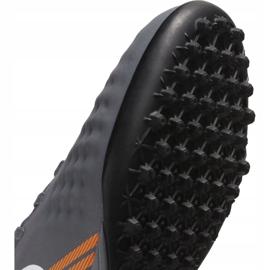 Football shoes Nike Magista Obrax 2 Academ grey multicolored 5