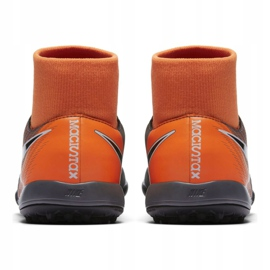 Football shoes Nike Magista Obrax 2 Academ grey multicolored 7