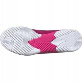 Adidas Nemeziz 19.3 In Jr F99946 indoor shoes pink pink 1