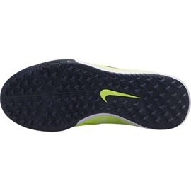 Nike Phantom Venom Academy Tf Jr AO0377-717 football shoes yellow yellow 2