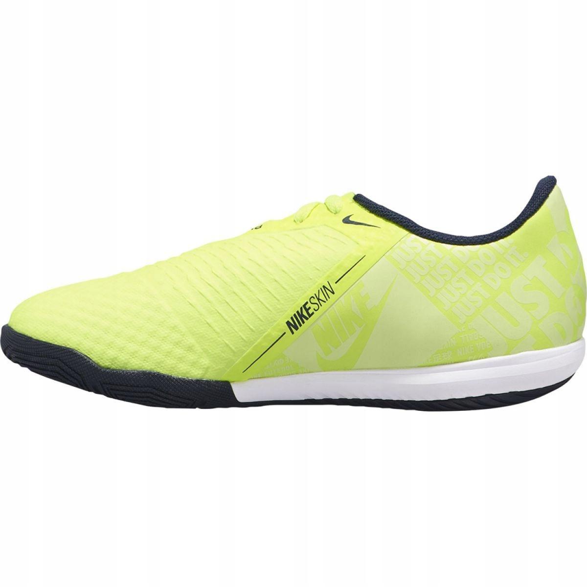 Indoor shoes Nike Phantom Venom Academy